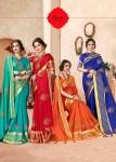 Saroj kadambari beautiful sarees collection at wholesale price dealer