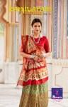 Shangrila Kanjivaram silk vol 13 colorful collection of sarres