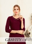 Sweety fashion gravity vol 4 exculsive collection of Kurties