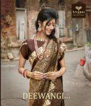Triveni deewangi 4 premium collection of beautiful sarees
