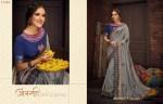 mahotsav Nayonika 13400 tishya 13404 singles Sarees  cotton Silk Singles