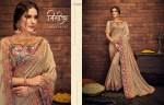 mahotsav Nayonika 13400 tishya 13405 singles Sarees Silk Singles