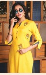 Hirwa twinkle classic trendy look attractive designed beautifull Kurties