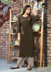 Joganiya blush vol-1 a new and stylish classy trendy fits Kurties