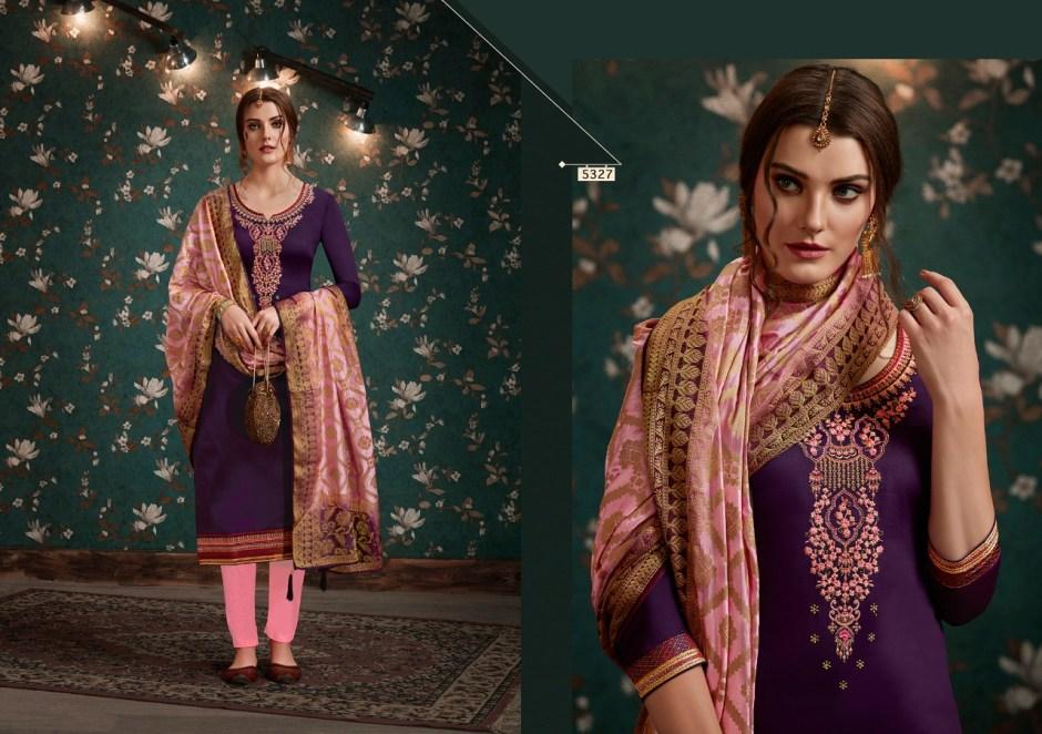 kessi asapalov vol-12 amazing and stylish look beautifull salwar suits