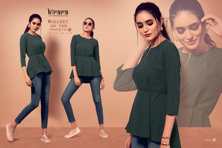 Kirara modish 2  classy catchy look beautifull Kurties