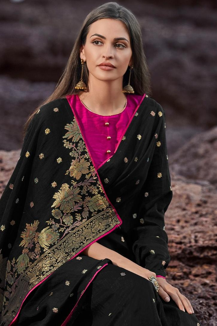 LT fashion pari astonishing style beautifully designed Sarees