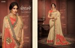 mahotsav Nayonika 13400 tishya 13416 singles Sarees Silk Singles