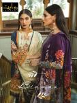rawayat Binaas Luxury Lawn Collection 2020 Cotton dup pure jam exclusive print salwar suit catalog