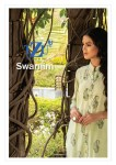 tzu swarnim silk gorgeous look kurti with bottom catalog