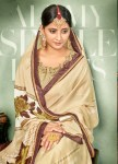 Vallabhi Prints impression beautiful collection of printed sarees in wholesale prices