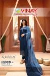 Vinay Fashion evershine vol 2 hitlist astonishing Style attractive look amazingly Designed beautifull Salwar suits
