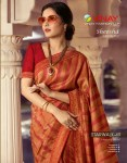 Vinay fashion star walk Vol-49 beautifully designed saree in wholesale prices