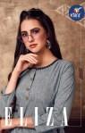 Vitara fashion Eliza moden Trendy Style cotton Kurties