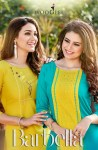 Wooglee Barbella stunning look attractive designed Kurties