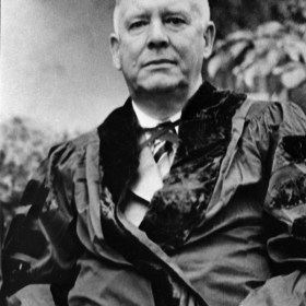 The Impersonal Zest of Wallace Stevens
