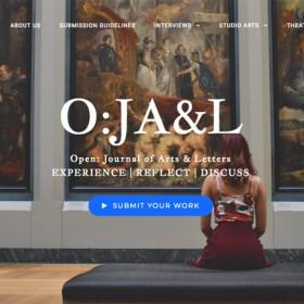 New Fiction in O:JA&L