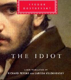 A Dostoevskian Mood