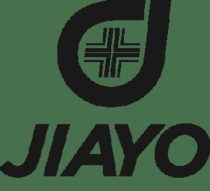 JIAYO Logo Black