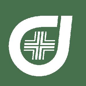 JIAYO Logo Square White