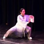 2018 New York Chinese Wushu Performance
