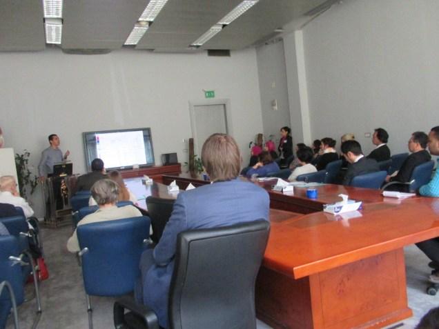 Tutankhamen's Conference at GEM-CC