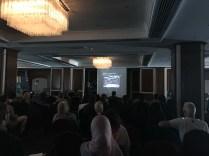 Mr Eissa's presentation regarding the GEM-JC project