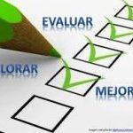 evaluacion de personal