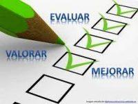 Evaluación del Personal de la Organización