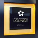 【サンパウロ空港情報】快適なスターアライアンスラウンジで長旅に備える