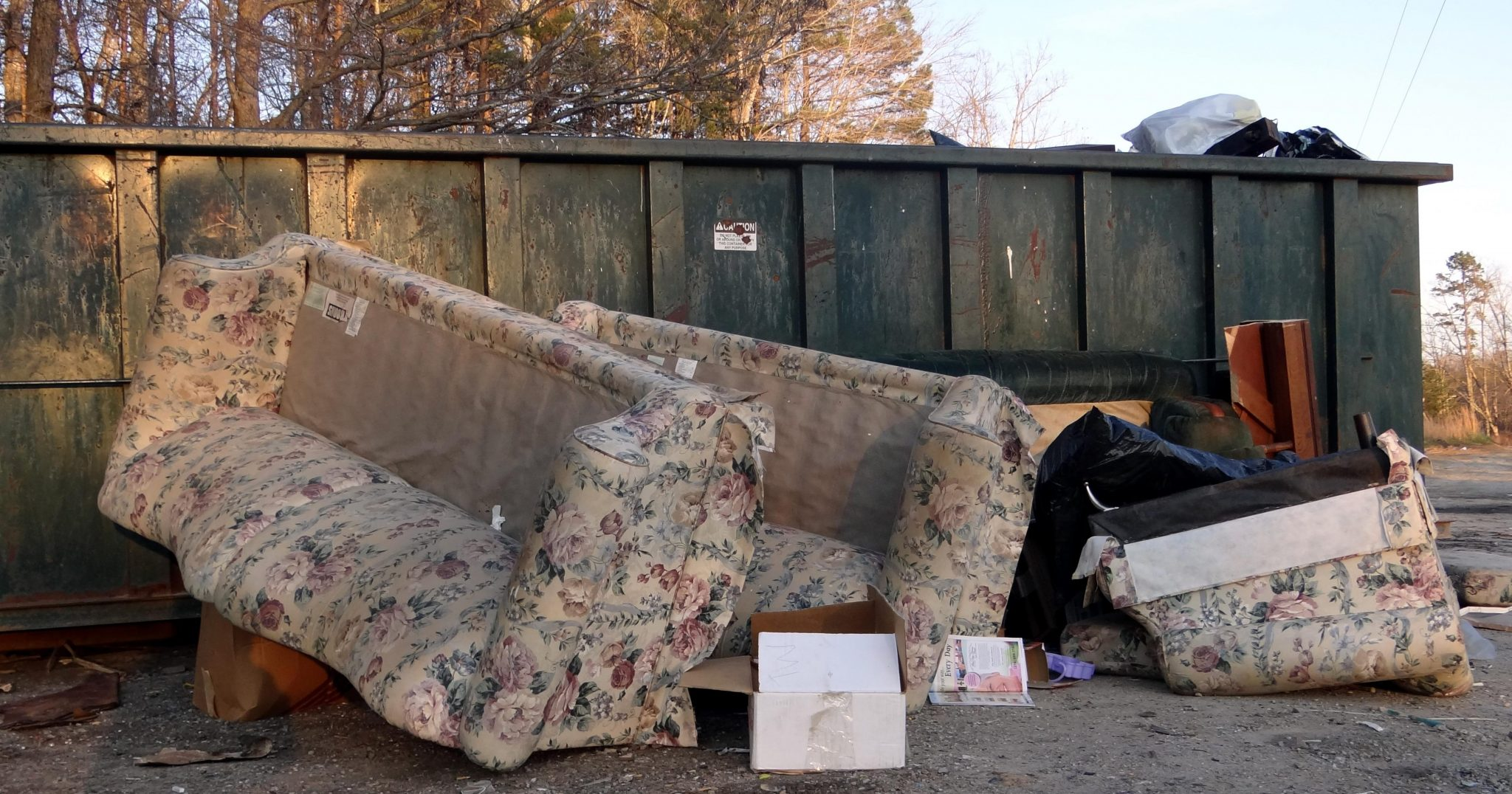 Furniture Donation Is It Worth The Effort Jiffy Junk