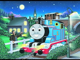 Thomas the Tank Engine - online jigsaw puzzle - 117 pieces