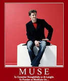 muse - online jigsaw puzzle - 42 pieces