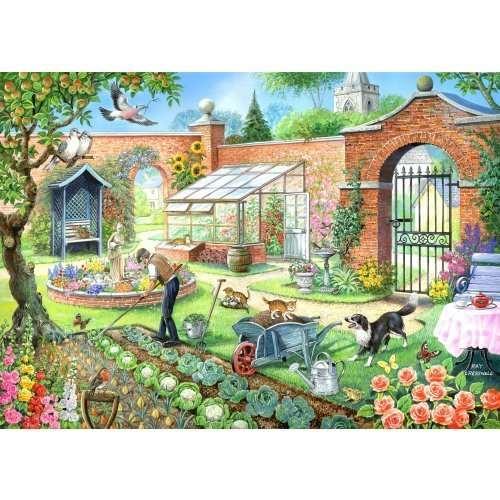Pooh Winnie Puzzle Jigsaw
