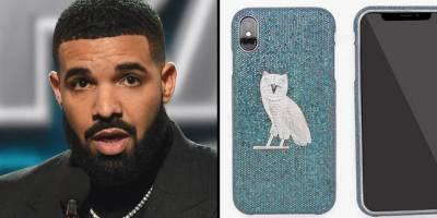 Drake kutengeneza kava la simu