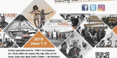 Karibu Kilifair Tourism Trade Fair