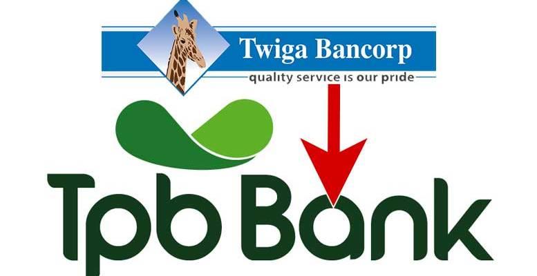 Merge TPB and Twiga bank