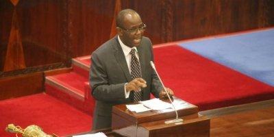 Tanzania budget more development
