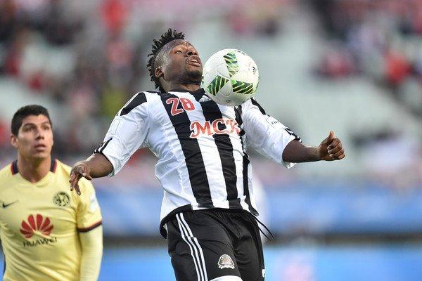 Thomas Ulimwengu completes move to Sudan Al Hilal