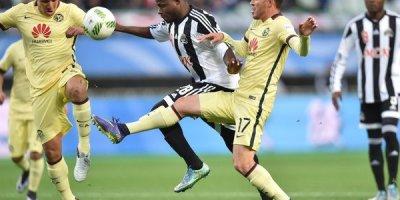 Thomas Ulimwengu completes move to Sudan