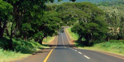 Dodoma Bahati road