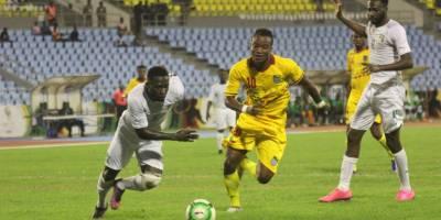 Young Africans snatch Benin international