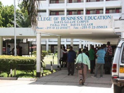 CBE plans business education