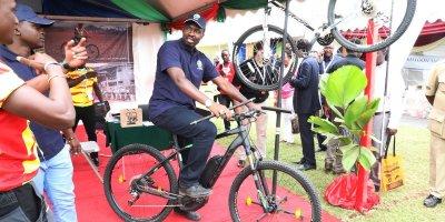 Minister hails Kilimanjaro Tourism Exposition 2018