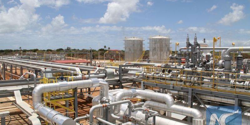 Hydro power Southern Tanzania