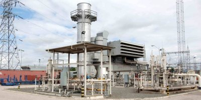 Consider exporting natural gas-generated electricity