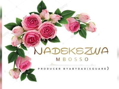 Mbosso - Nadekezwa