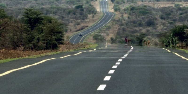 Infrastructure developments in East Africa promising