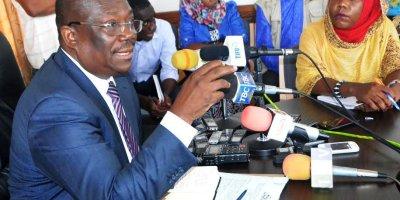 Zanzibar trains journalists in family planning