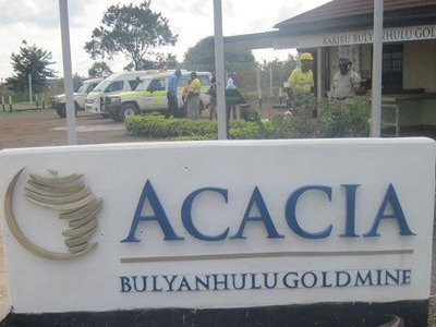 Acacia Mining Tanzania pumped 1.6tri/- into Treasury